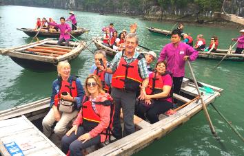 Viajes Culturales de Hanói a Bahía de Halong en 10 días
