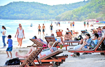 Viaje de Hanói a Isla Phu Quoc en grupo - 12 días