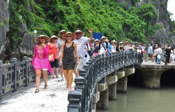 Viaje a Vietnam y Camboya en grupo - 15 días