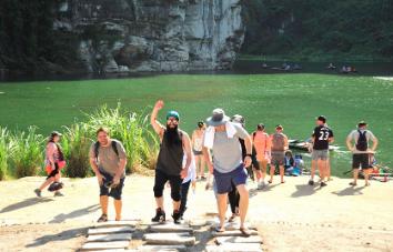 Viaje en grupo de Hanói a Delta del Mekong vía Nha Trang - 12 días