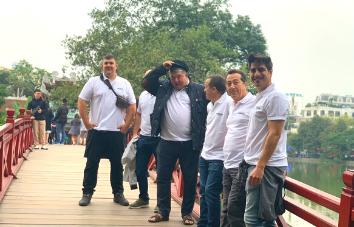 Viaje a Vietnam y Camboya en grupo de Hanói a Siem Reap - 16 días