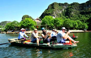 Viaje en grupo por Vietnam en 21 días