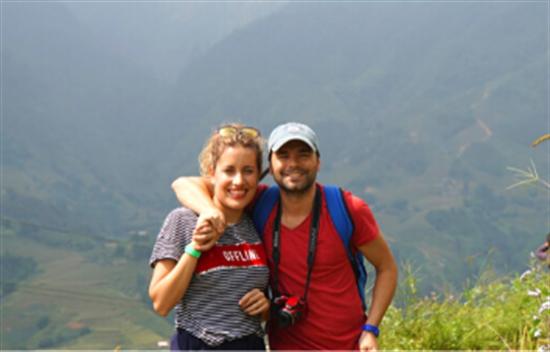 Viajes de novios por Vietnam, Camboya y Maldivas - 19 días