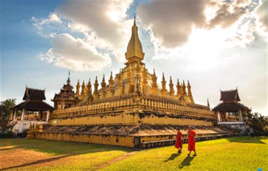 Viajes culturales por Vietnam y Laos en 14 días cover