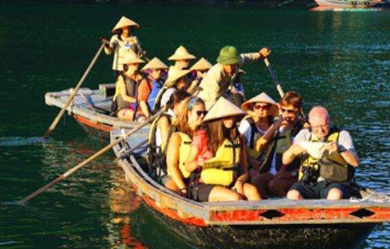 Viajes a Vietnam, Laos y Camboya en 18 días cover