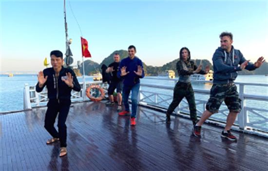 Ruta por Vietnam y Camboya vía Ciudad Imperial de Hue - 15 días