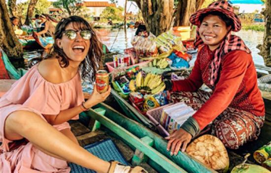 Viaje a las hermosas islas de Vietnam y Camboya - 13 días