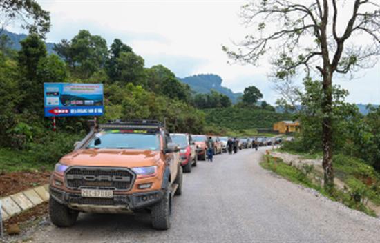 4x4 Tour por el norte de Vietnam - 12 días