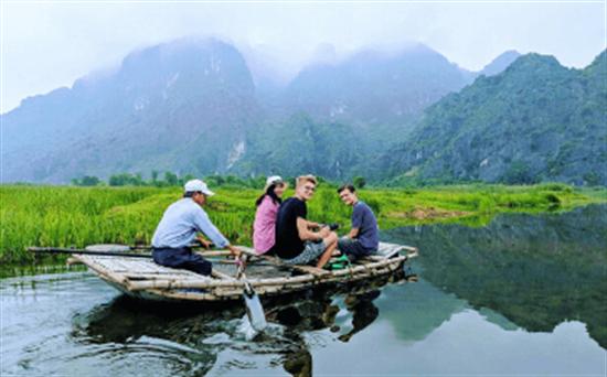 Excursiones de un día de Hanoi a Ninh Binh