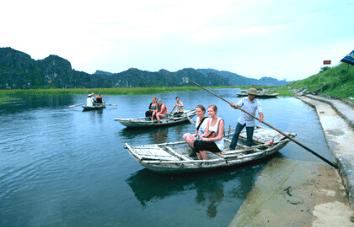 Excursiones de Hanoi a la reserva natural de Van Long