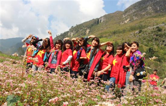 Excursión a Loop de Ha Giang y Geoparque Dong Van en 2 días