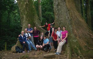 Aventura de Trekking en Cuc Phuong y Pu Luong - 14 días