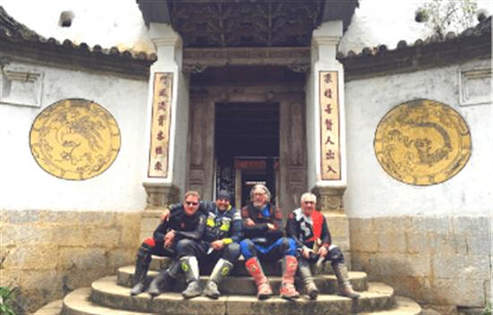 Loop de Ha Giang  y Geoparque Dong Van en 3 dias