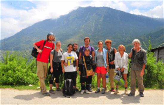 LOOP DE HA GIANG – TOURTour de senderismo en Ha Giang a Pueblos Étnicos en un día cover DE DE TREKKING DE 01 DÍA