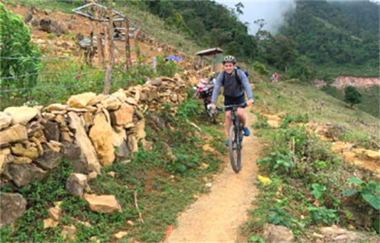 Excursión en bicicleta de Hanoi a Ha Giang - 6 días