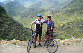 Viaje Vietnam por el Norte en bicicleta de Hanoi a Cao Bang - 7 días