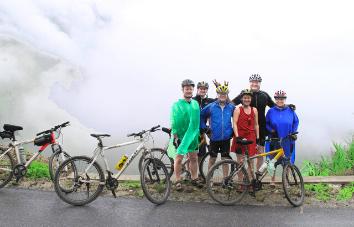 Excursión en bicicleta por el Loop de Ha Giang - 9 días