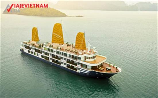 sealife legend cruises 2 días 1 noche cover