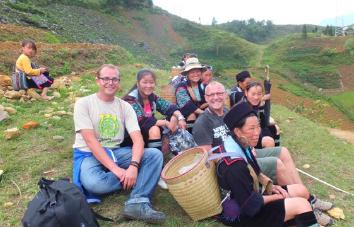 Trekking en Ha Giang vía Bac Ha - 7 días