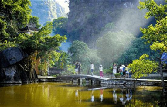 Parque Naconal Cuc Phuong cover