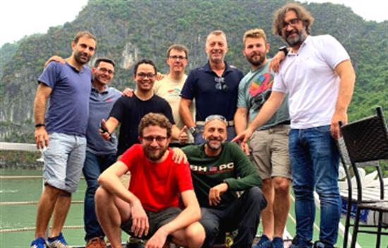 6 días de mejor viaje al Norte de Vietnam cover