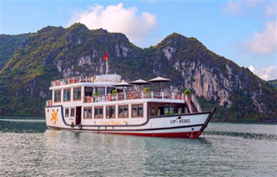 Excursión a la Bahía de Halong, Sapa y Nam Cang Retiro cover
