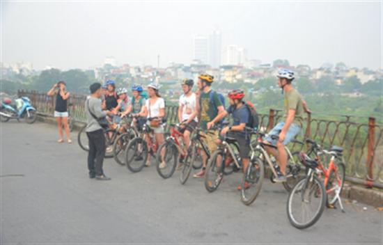 12 días de desafío en bicicleta en el noroeste de Vietnam
