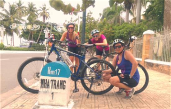 Rutas Vietnam en bicicleta de Hanoi a Ho Chi Minh - 15 días