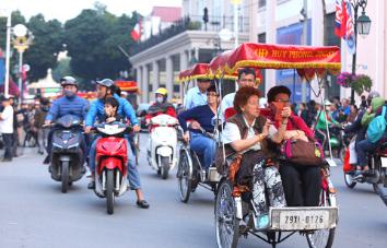 Viaje de lujo desde Hanoi hasta Nha Trang y Con Dao en 13 días