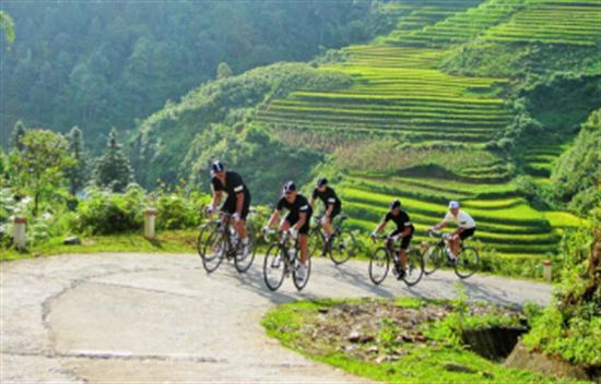 Vietnam por el Norte en bicicleta de Hanoi a Bahía de Lan Ha - 11 días