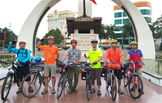 Mejor viaje en bicicleta al sur de Vietnam - 15 días
