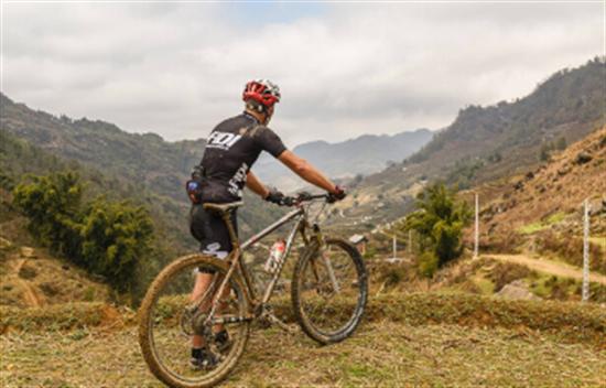 Viaje Vietnam por el Norte en bicicleta de Ba Be a Mai Chau - 15 días