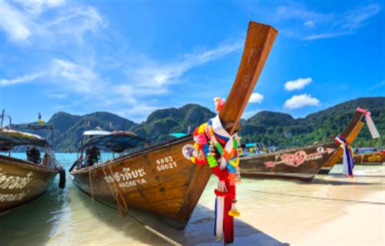 Viaje a Vietnam y la provincia de Krabi en Tailandia - 13 días