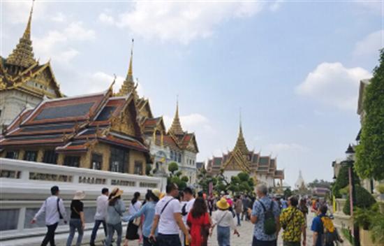 Viaje a Vietnam y Tailandia de Hanoi a Bangkok - 15 días