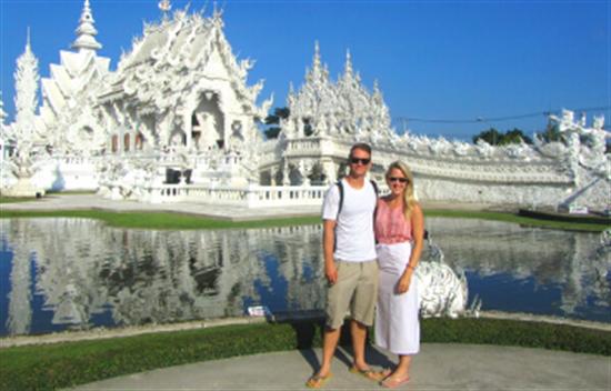 Viaje a Vietnam y Tailandia de Hanoi a Chiang Mai - 16 días