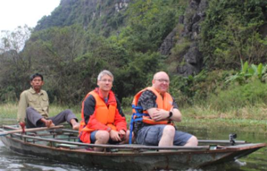 6 días Vietnam del Norte: Hanói, Hoa Lu, Tam Coc, Bahía de Halong