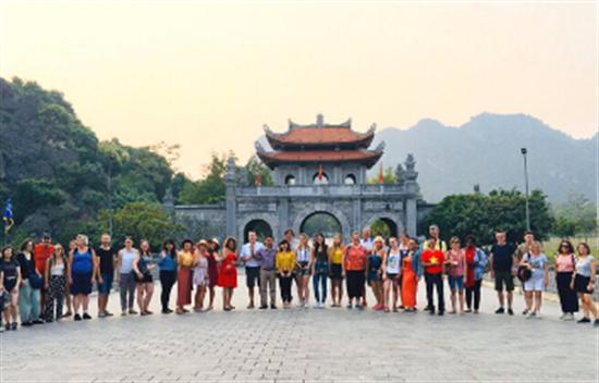 8 días Vietnam del Norte: Hanói, Ninh Binh, Sapa, Bahía de Halong