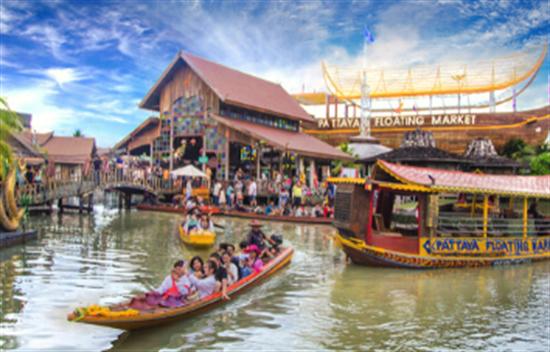 Viajes Vietnam, Camboya y Tailandia en 15 días