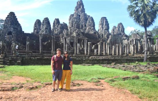 Viaje combinado a Vietnam, Camboya y Tailandia - 19 días