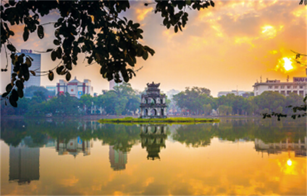 Qué ver en Hanói - Los 25 lugares imprescindibles